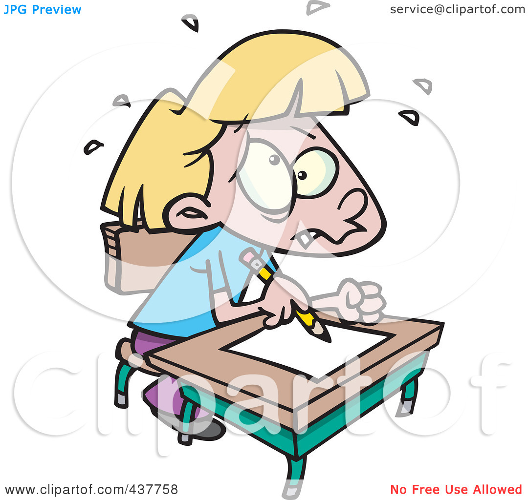 Stressed free download best. Study clipart exam tension