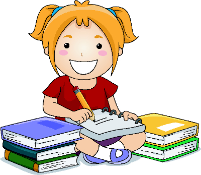 Student clipart. Writing clipartfest clipartbarn ideas