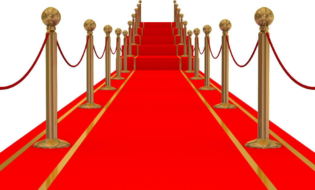 Red high quality png. Student clipart carpet