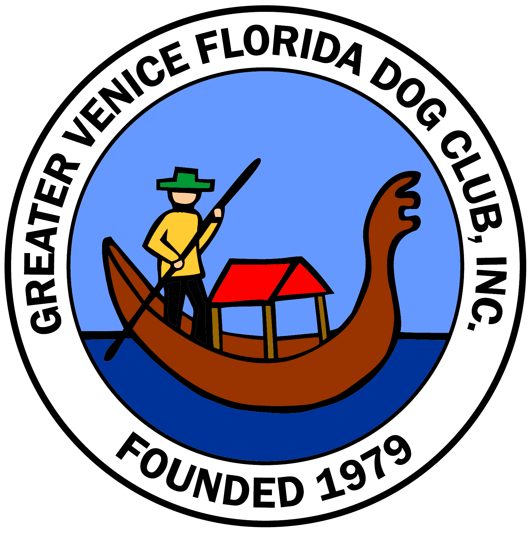Obedience logocolored. Student clipart obedient