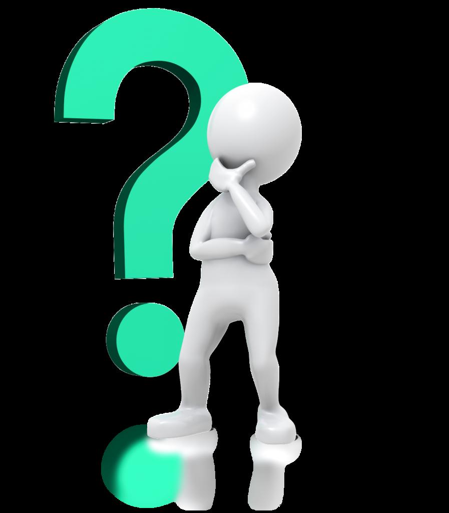 Question mark jokingart com. Student clipart student thinking