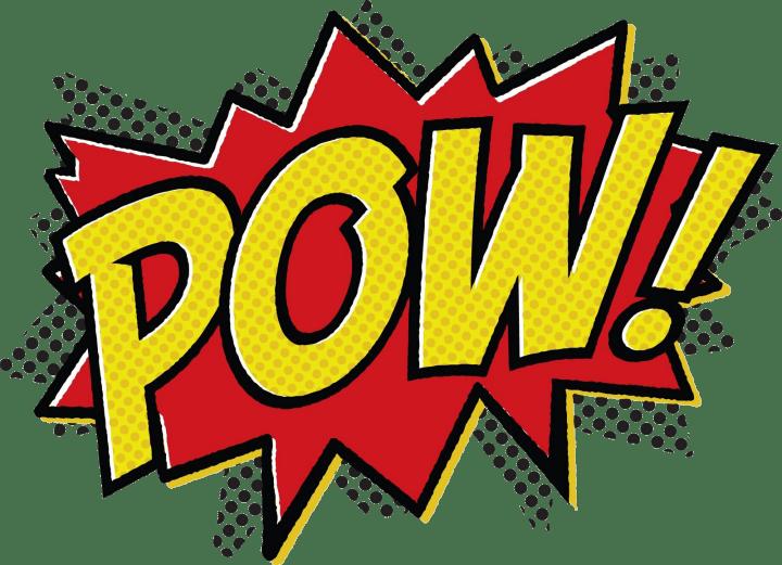 Words clipart heroes. Division east superheroes missed