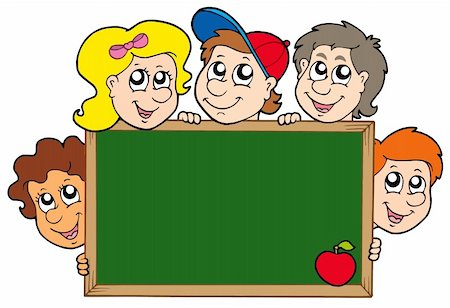 Study clipart child study. Studying free download best