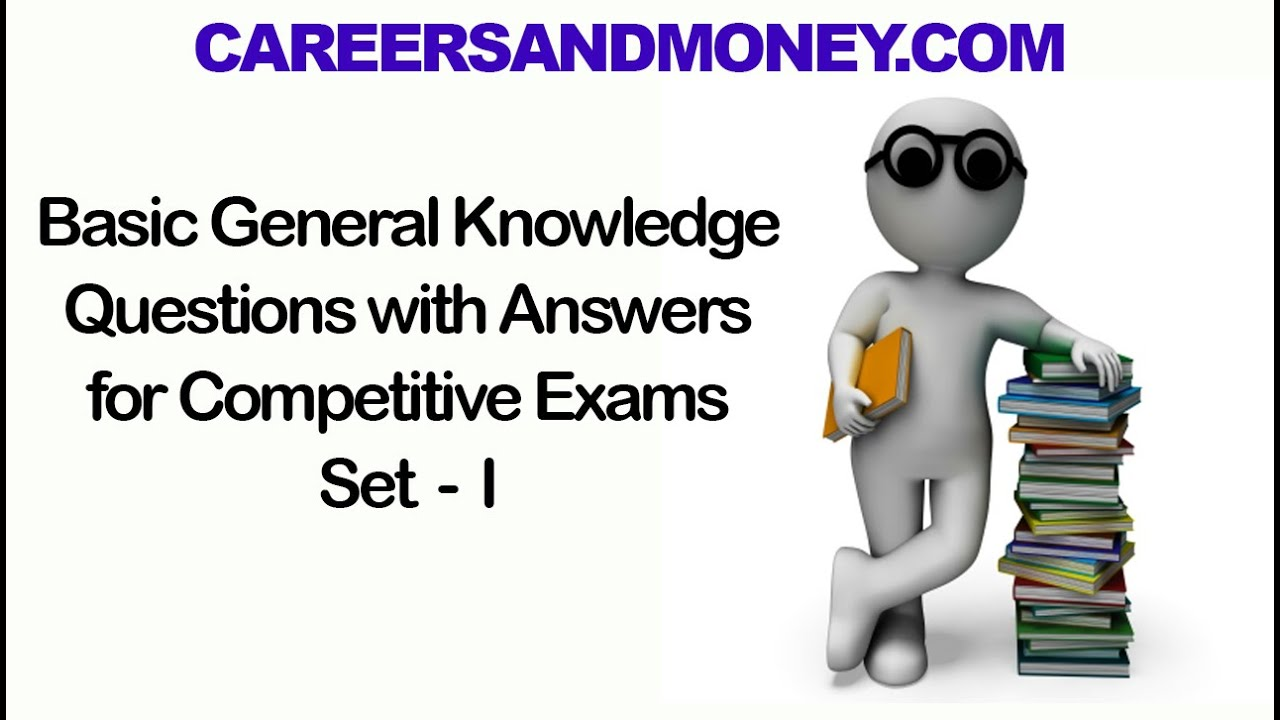 Basic gk questions with. Study clipart general knowledge