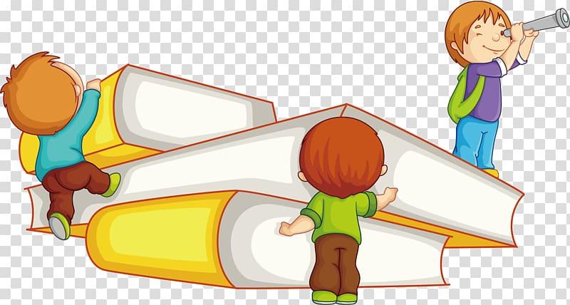 Textbook clipart kid book. Children and books child