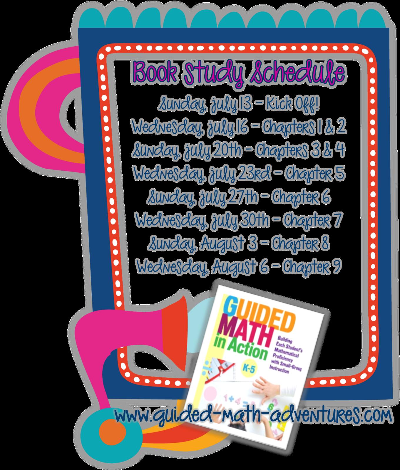 Study clipart mathematics book. On the go teacher