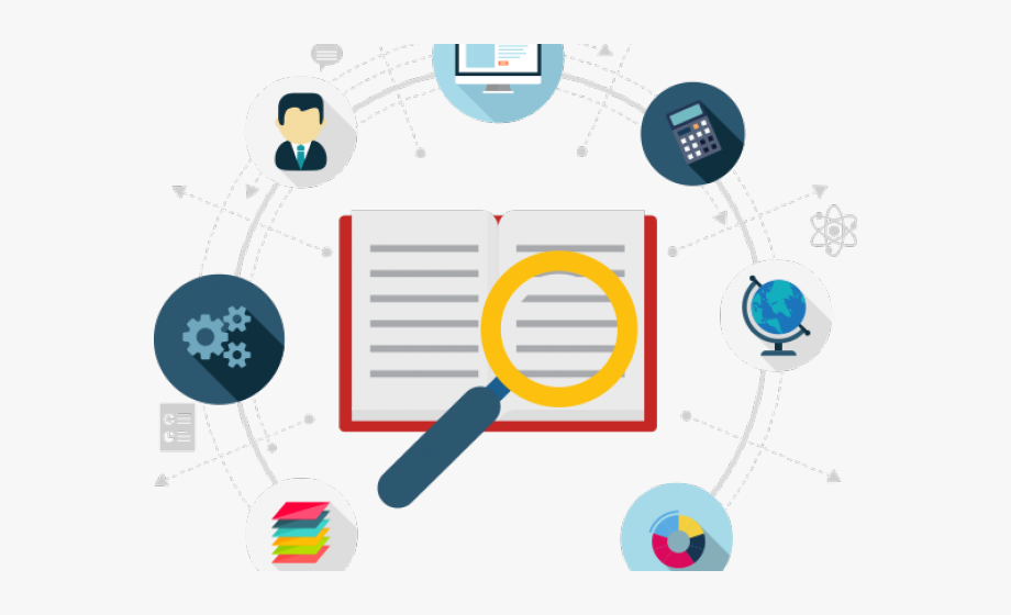 Content writing icon png. Teamwork clipart study design