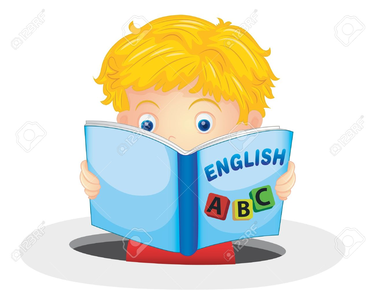 Station . Study clipart study english