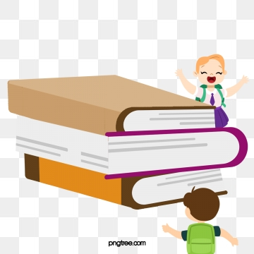 Textbook clipart learner material. Studying png vector psd