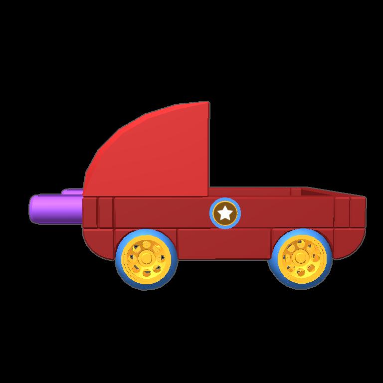 Blocksworld by. Submarine clipart transportation