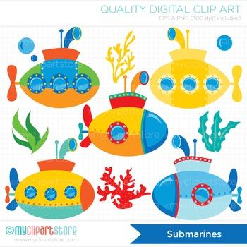 Submarine clipart transportation. Under the sea u
