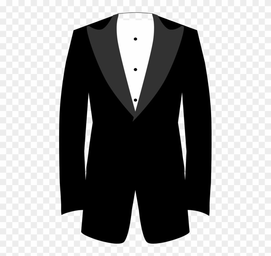 Bridegroom suit wedding dress. Groom clipart full tuxedo