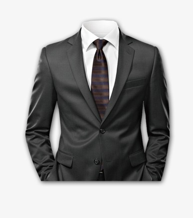 Suit clipart. Men s suits business