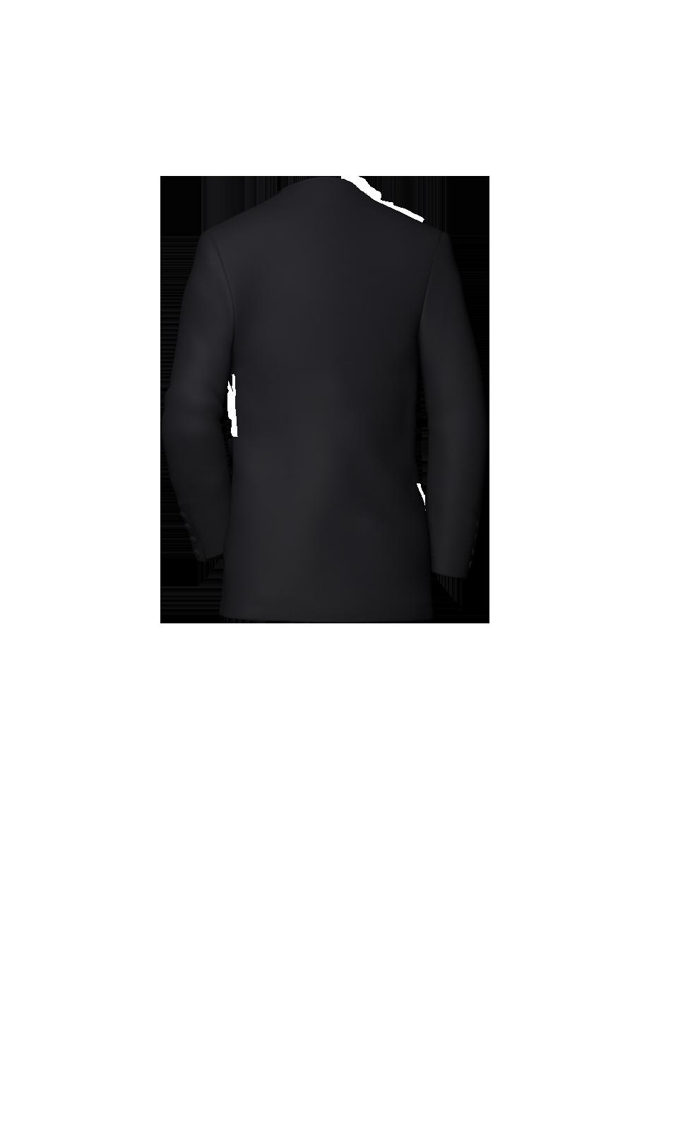Suit clipart black blazer. Design your own tuxedo