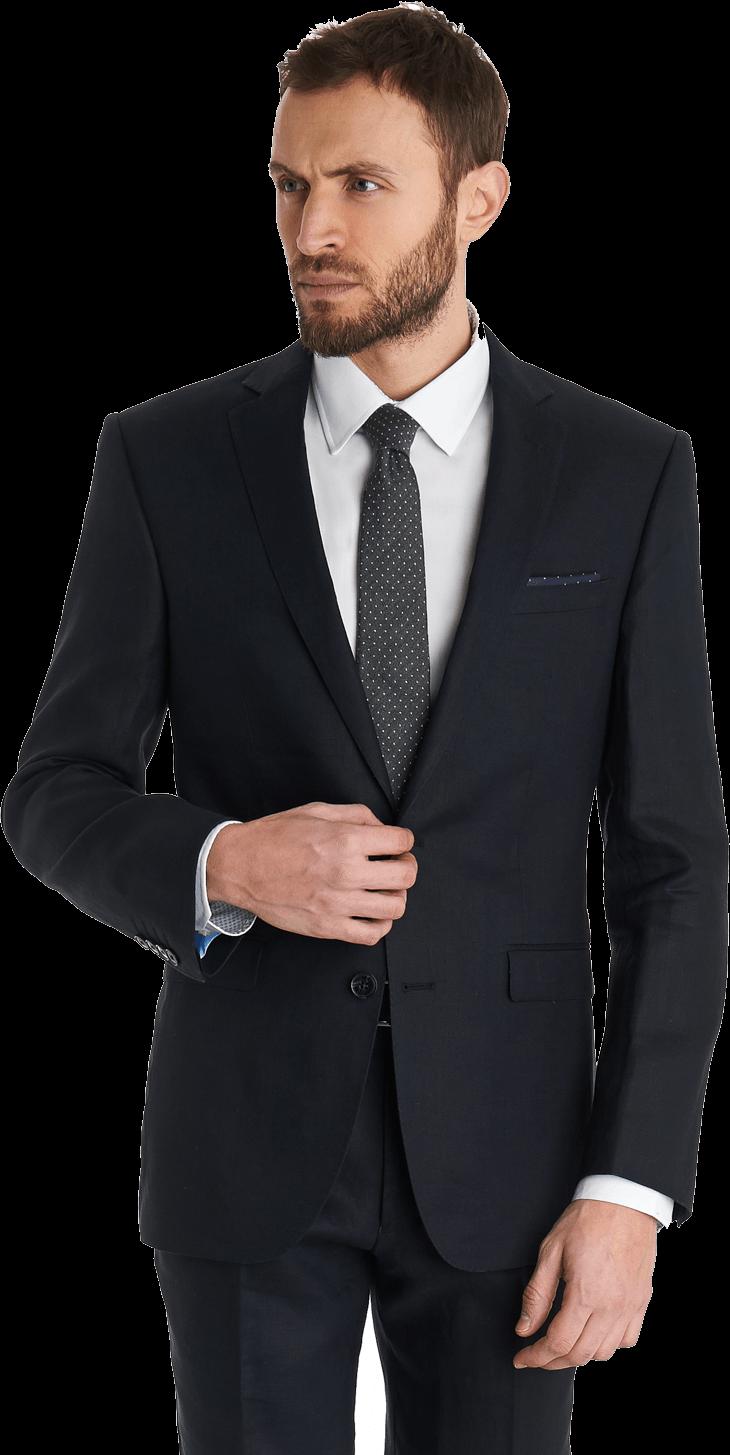 Anzug png transparent images. Suit clipart pinstripe suit