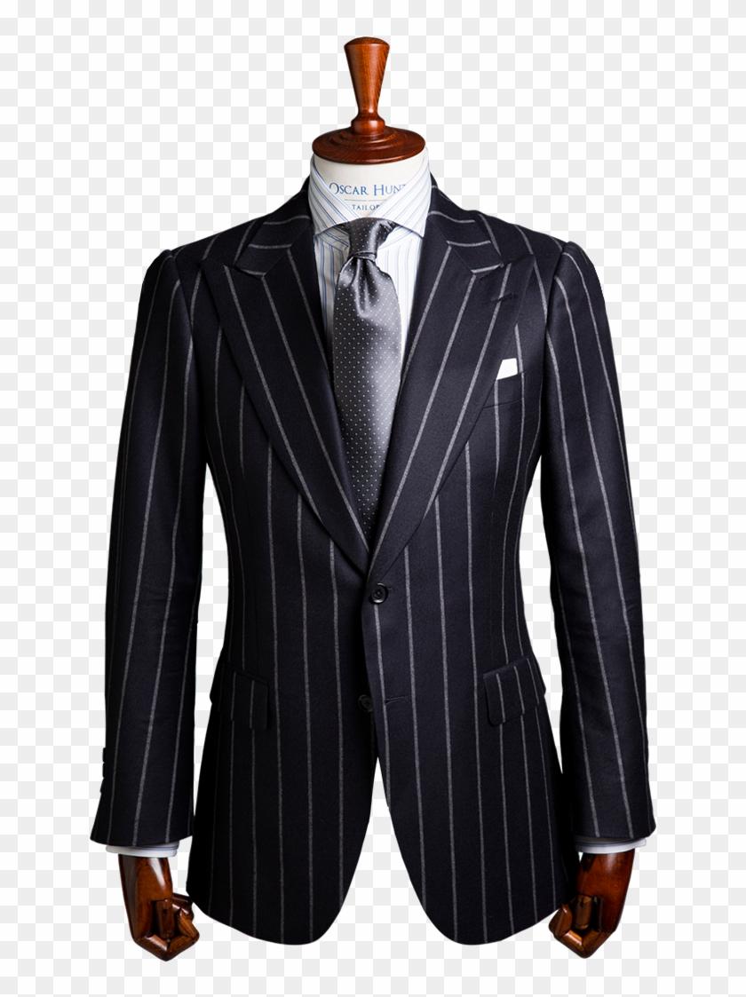 Bold navy mens hd. Suit clipart pinstripe suit