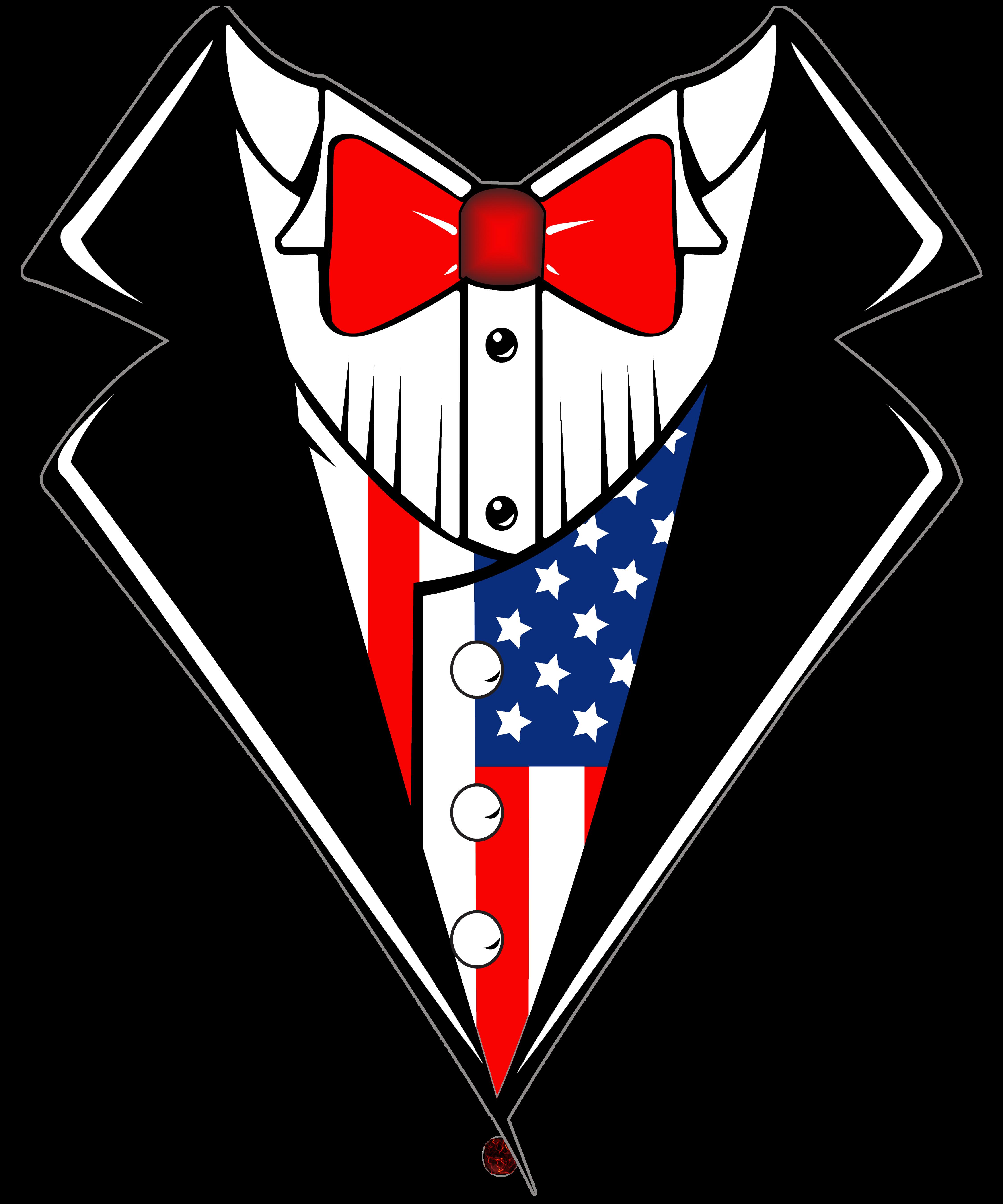 Suit clipart recruitment. Cute borders vectors animated