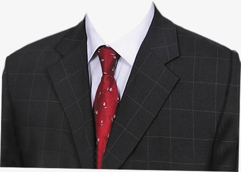 Creative gentleman png transparent. Suit clipart suit vest