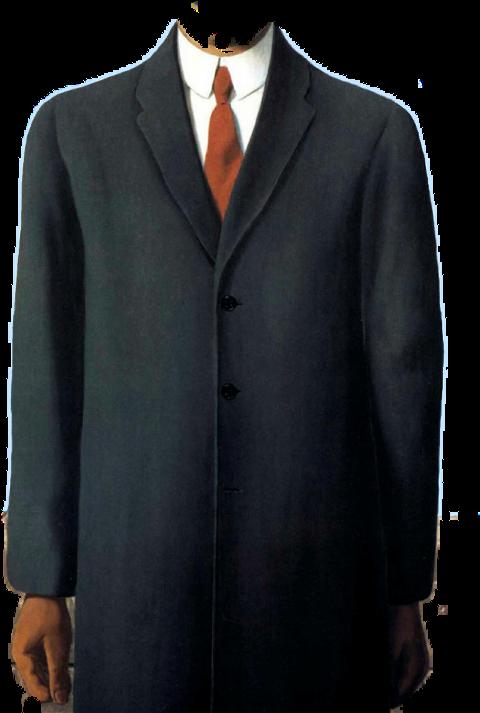 Suit suited man