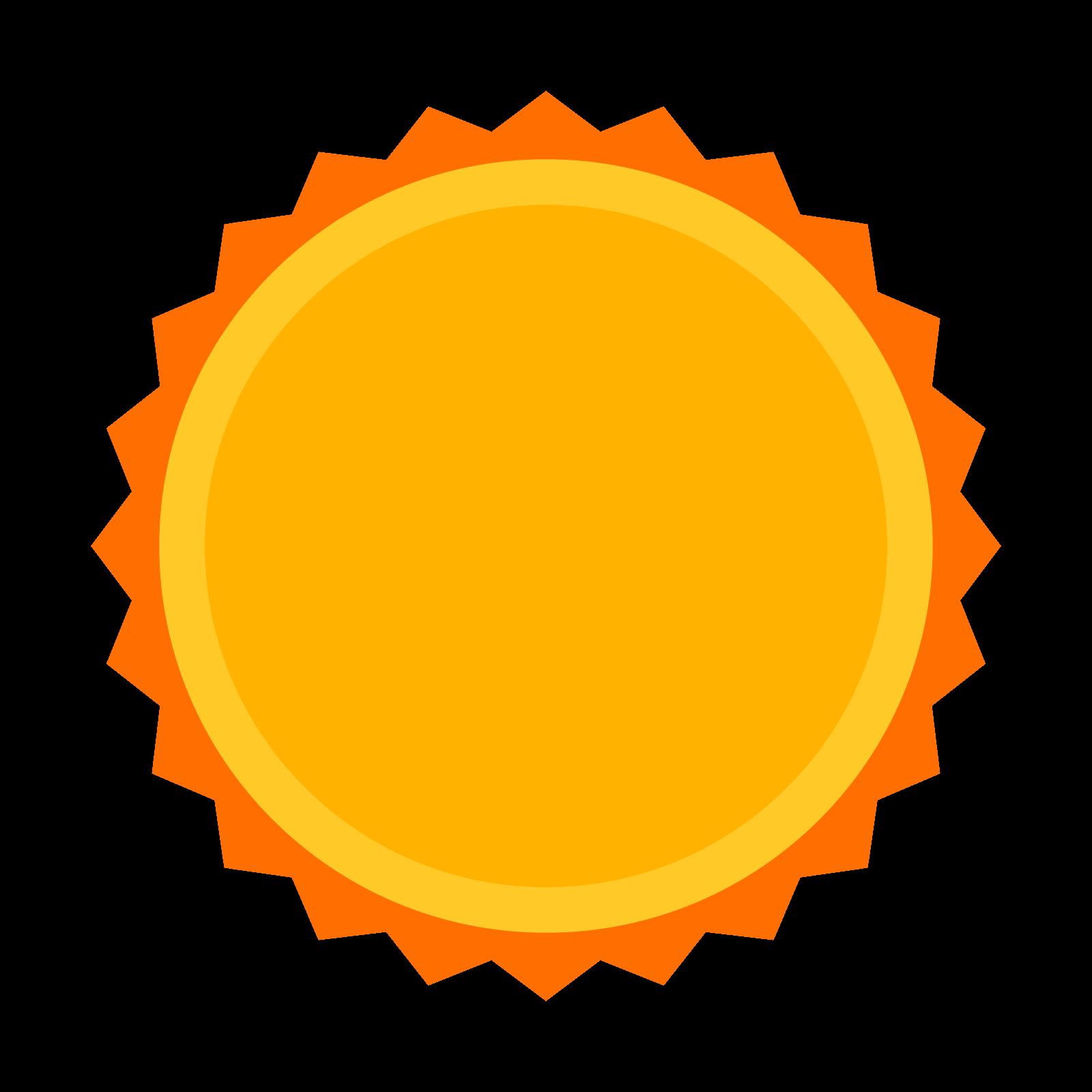 Star kostenloser download und. Sun icon png