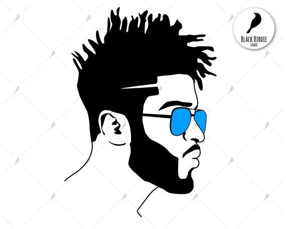 Sunglasses clipart beard boy. Pin on products
