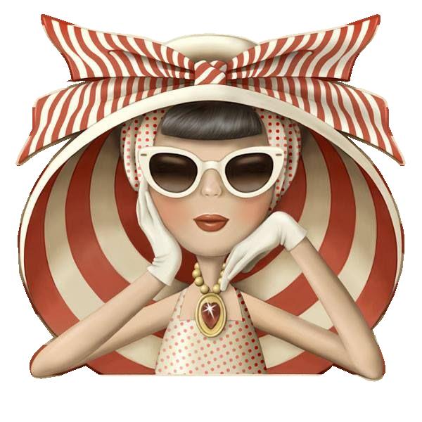 Sunglasses clipart breakfast at tiffany's. Nina de san google