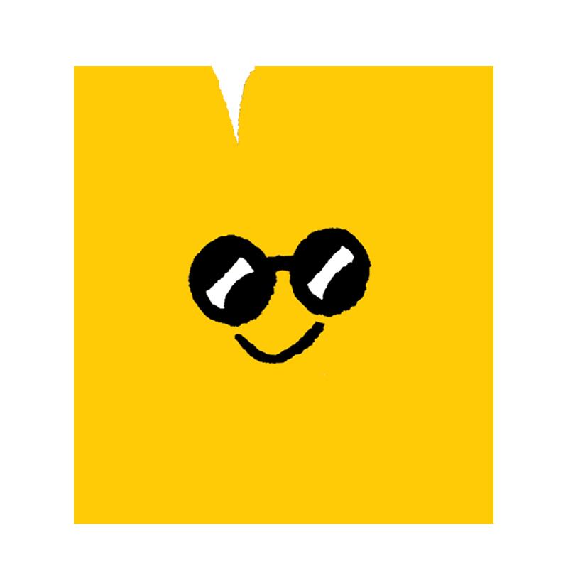 Sunglasses clipart dank. Sunski makanis polarized and
