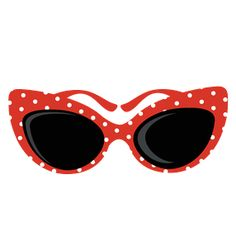 Sunglasses clipart fancy. Free red cliparts download