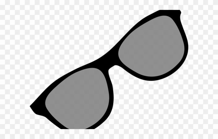 Spy png download . Sunglasses clipart glass ray ban