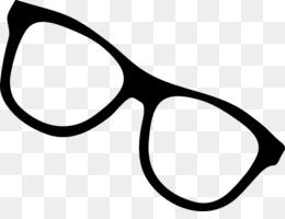 Hornrimmed glasses png free. Sunglasses clipart horn rimmed glass
