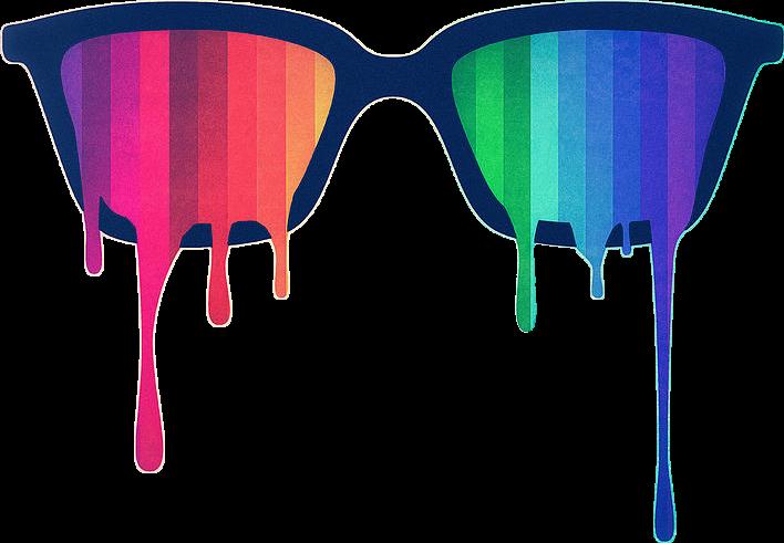 Sunglasses clipart neon. Glasses shades raybans rayban