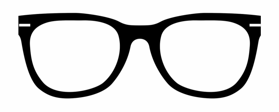 Hipster glasses free frame. Sunglasses clipart picsart