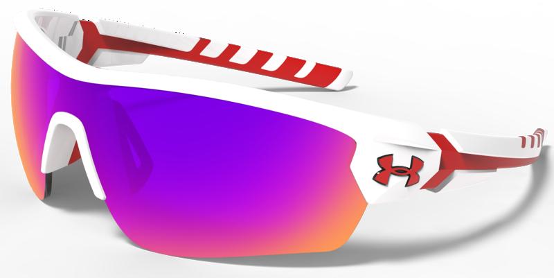 Sunglasses clipart purple. Under armour rival