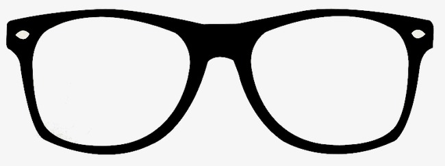 glasses clipartlook. Sunglasses clipart real