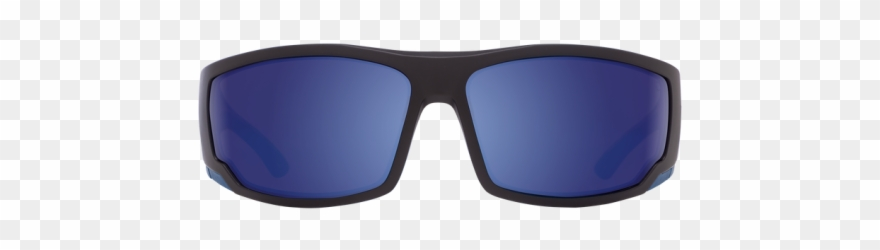 Spy optic tackle glasses. Sunglasses clipart real