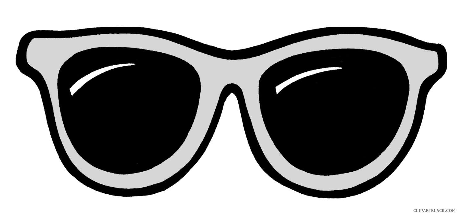Clipartblack com tools free. Sunglasses clipart real