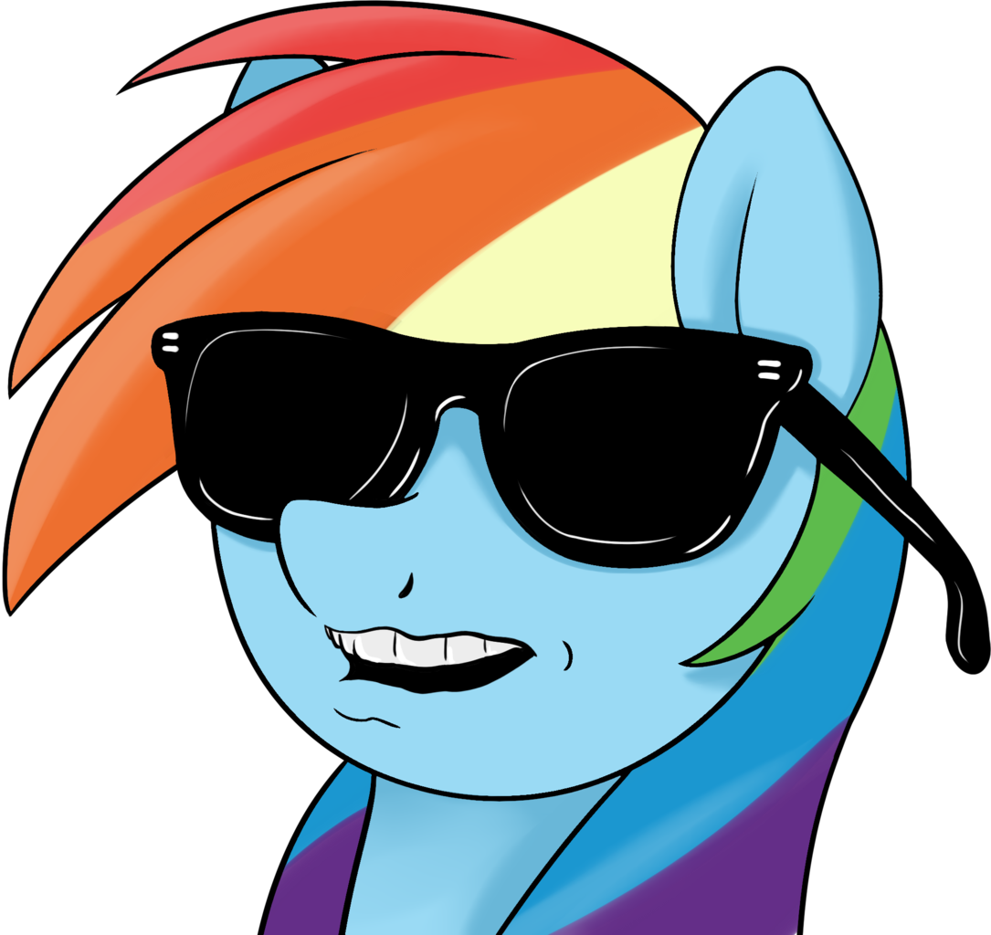 artist coinpo bust. Sunglasses clipart teal
