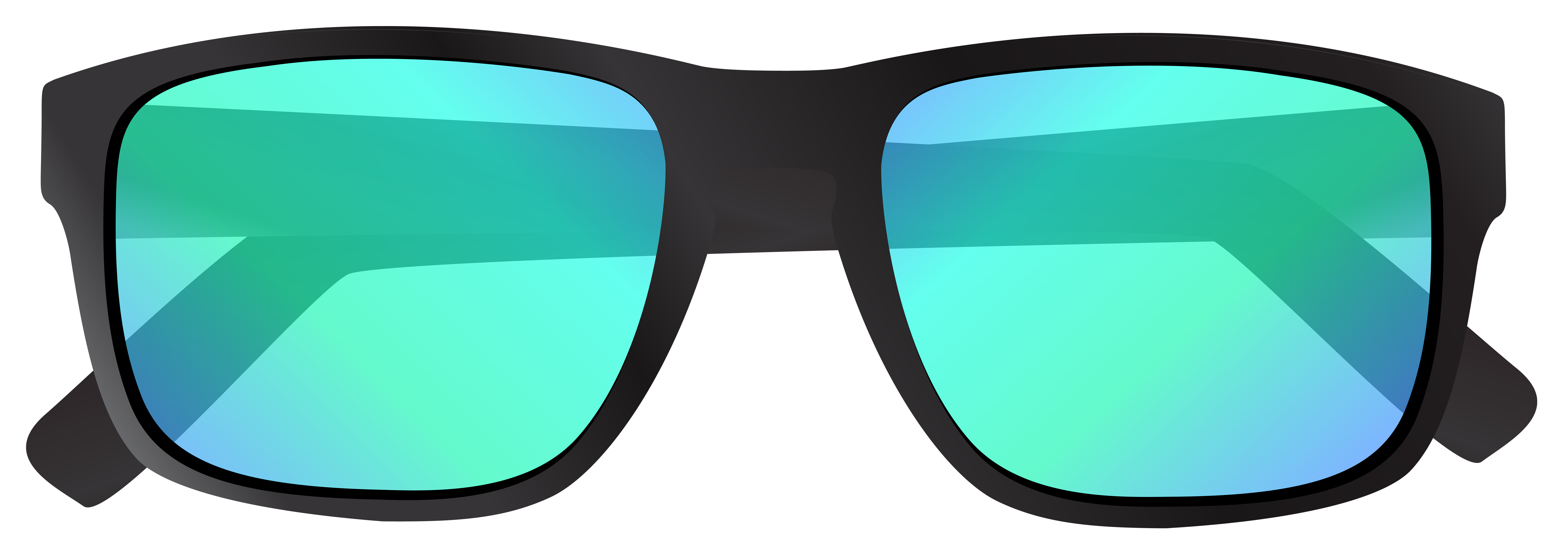 Sunglasses clipart teal. Png image gallery yopriceville