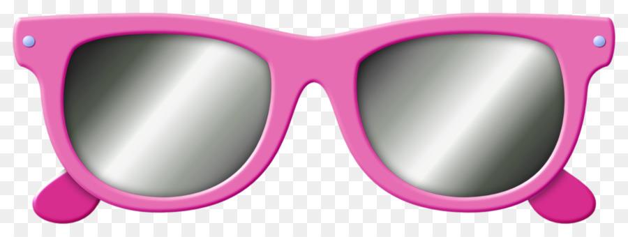 Goggles clipart pink. Sunglasses glasses