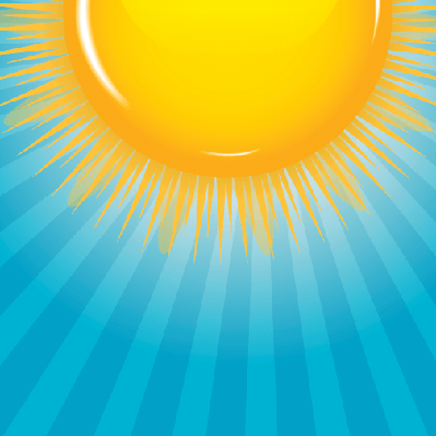 Sunny clipart background. Cloud and pbs learningmedia