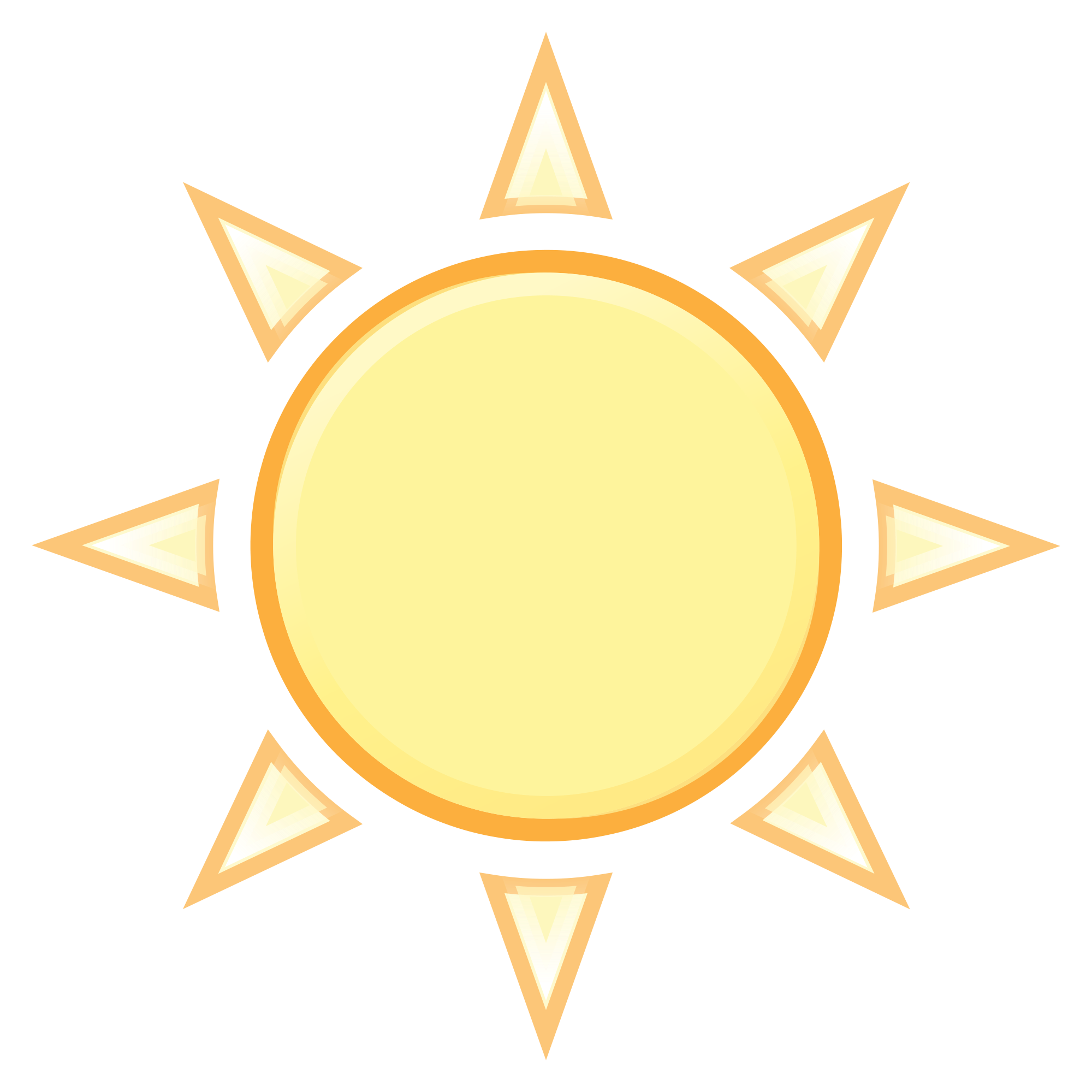 sunny clipart clear weather #144793715