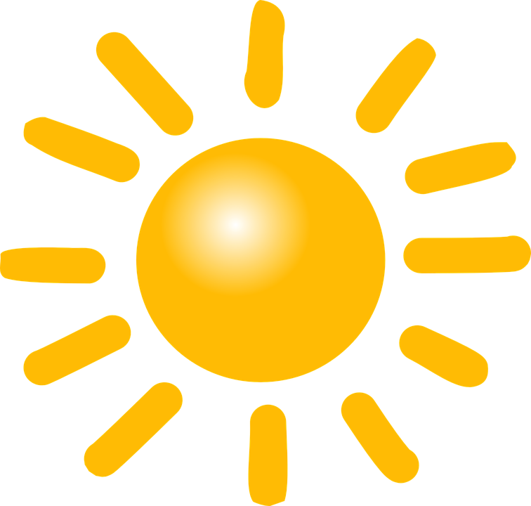 Sunny clipart cute. Sun graphic group free