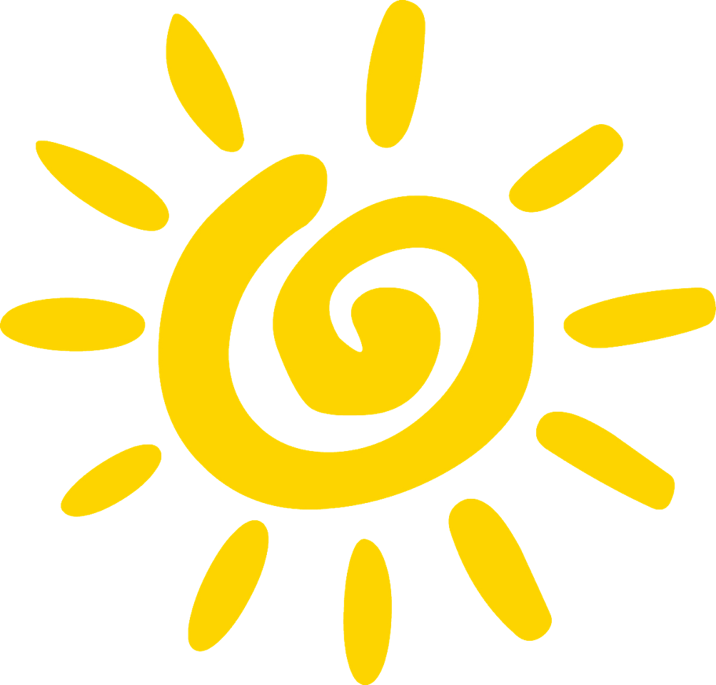 Coping with aspergers in. Sunny clipart simple