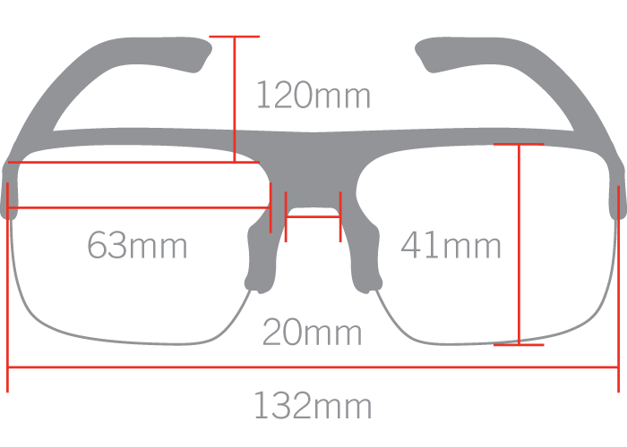 Sunny clipart spec frame. Seventh cycling glasses ryders