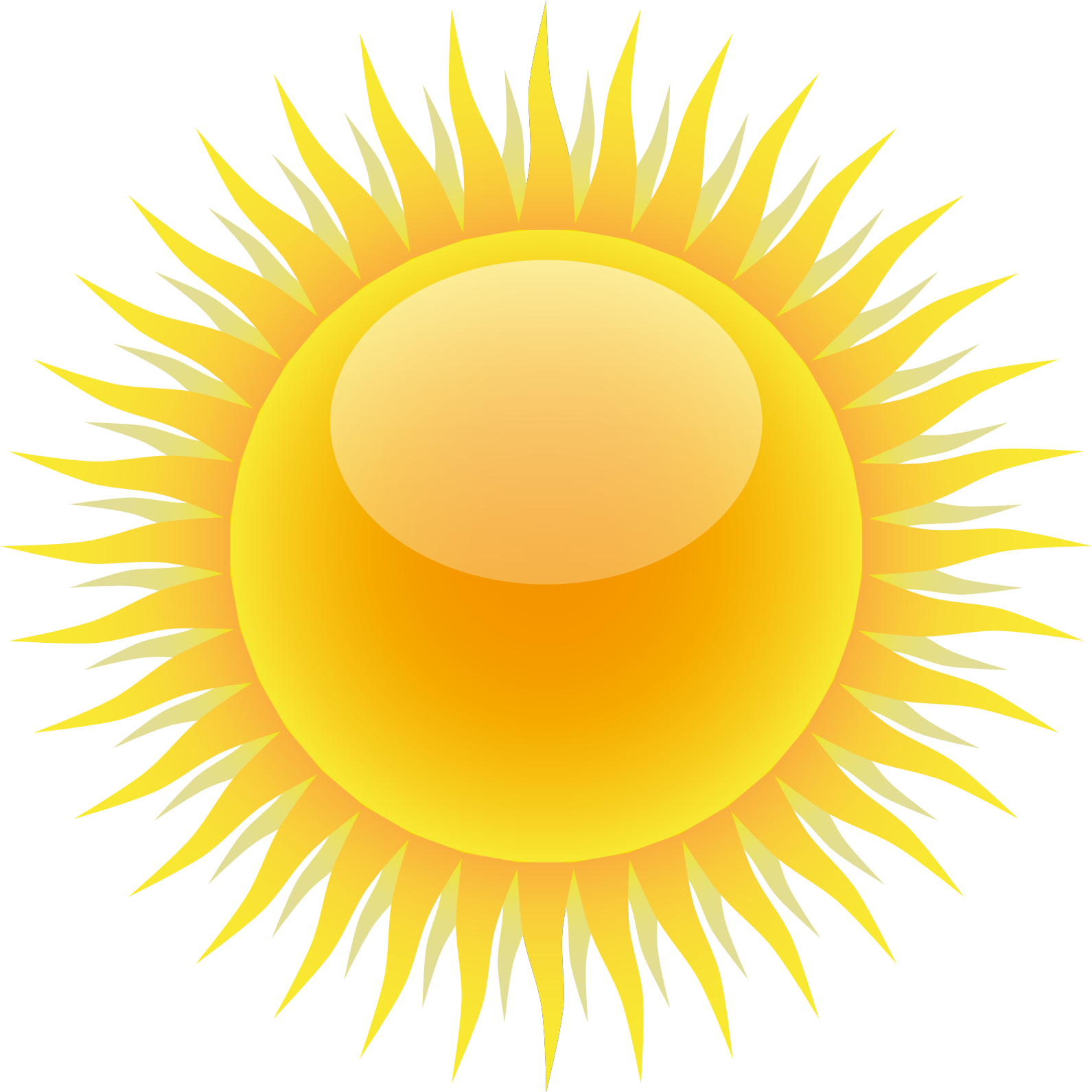 Sunny clipart sunny weather.  collection of png