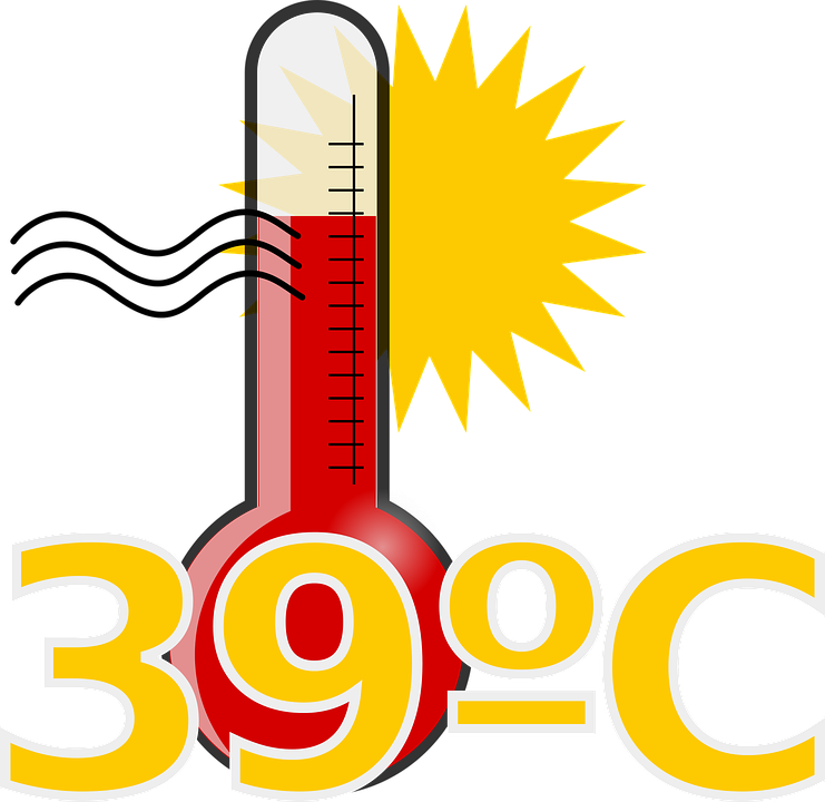 Collection of picture hot. Sunny clipart warm