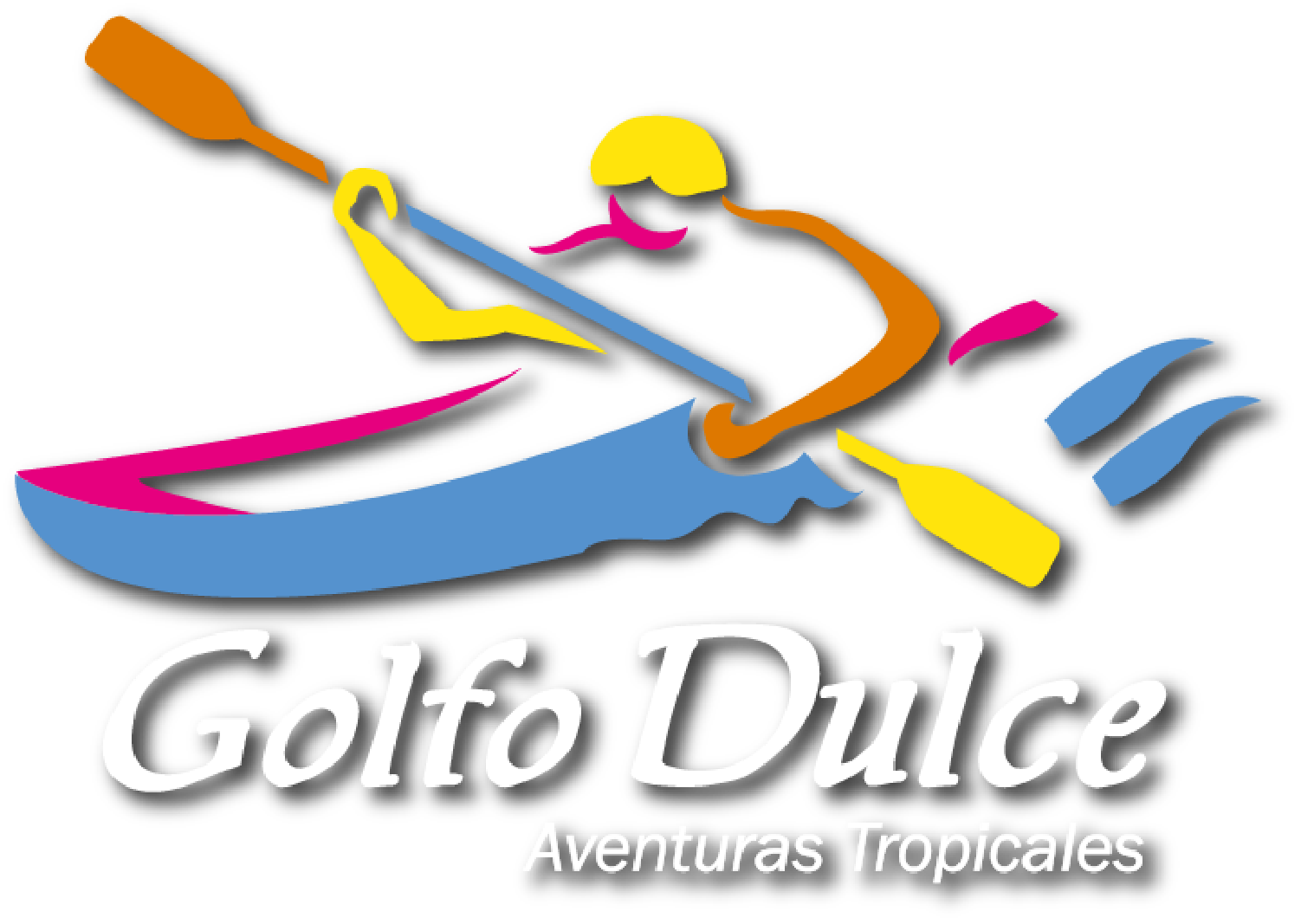 And kayak tour aventuras. Sunset clipart dolphins