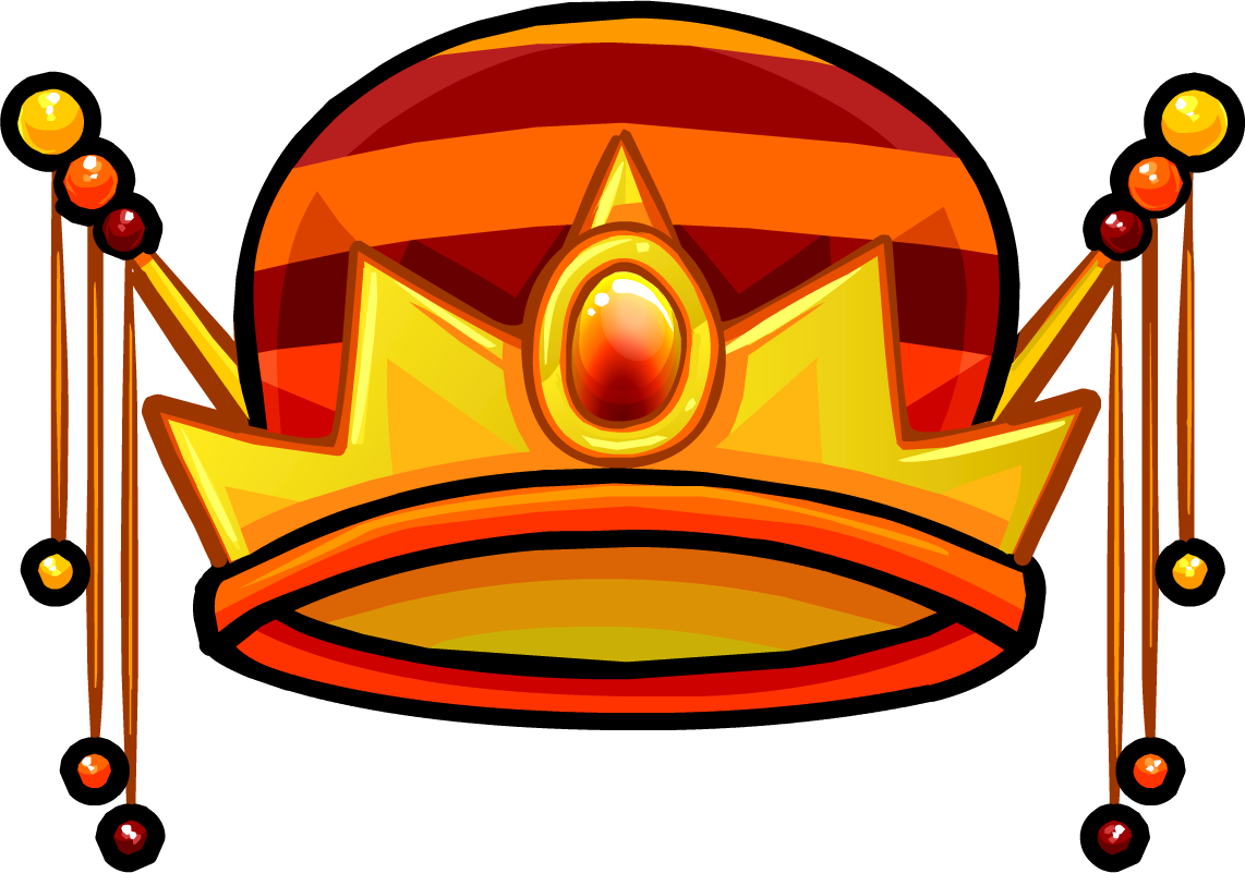 Sunset clipart pal. Image crown icon png