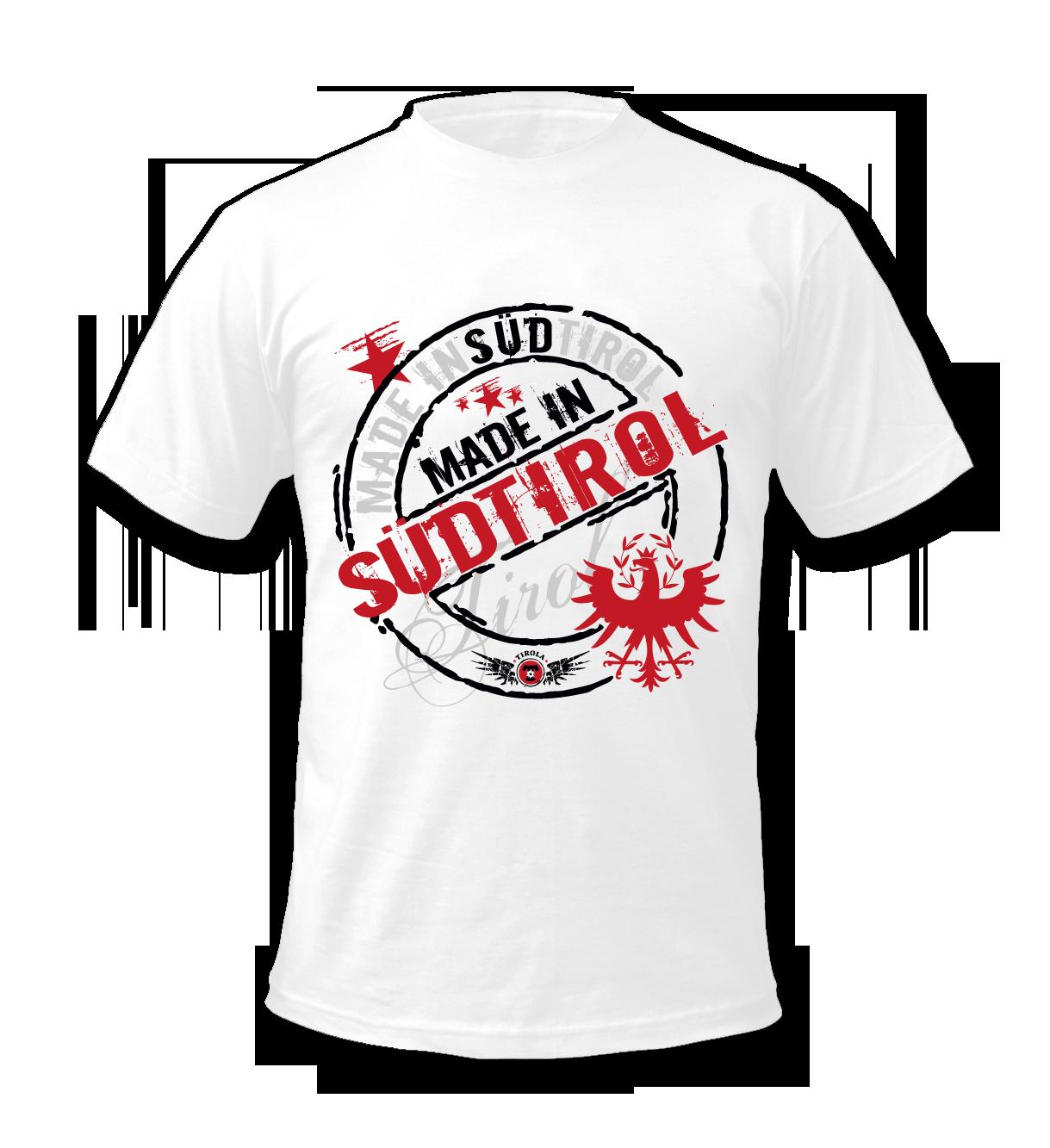 Made in s dtirol. Sunset clipart shirt hawaii