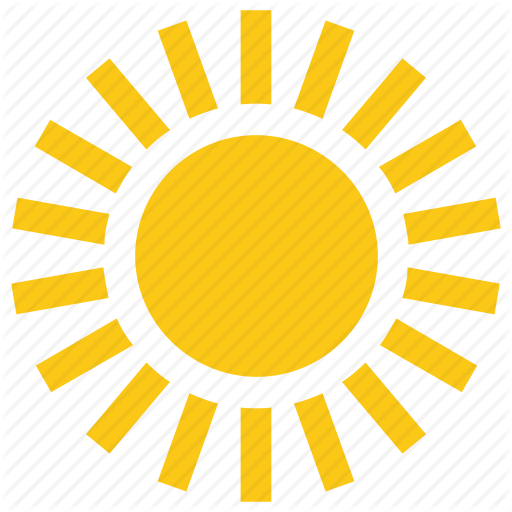 Sunset clipart sun ray, Sunset sun ray Transparent FREE ...